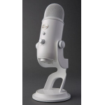 Blue Microphones Yeti Whiteout