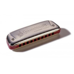 Golden Melody C Губная гармошка HOHNER