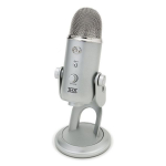 Blue Microphones Yeti Silver